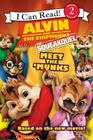 Alvin and the Chipmunks: The Squeakquel: Meet the 'Munks Cover Image