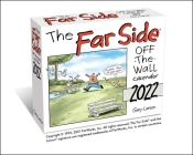 The Far Side® 2022 Off-The-Wall Calendar Cover Image