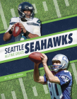 Seattle Seahawks All-Time Greats Cover Image