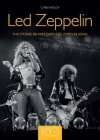 Led Zeppelin: The Stories Behind Every Led Zeppelin Song Cover Image