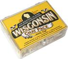 Chat Pack Wisconsin: Fun Questions to Spark Wisconsin Conversations Cover Image