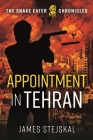 Appointment in Tehran Cover Image