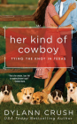 Her Kind of Cowboy (Tying the Knot in Texas #2) Cover Image