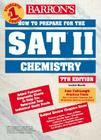 How to Prepare for the SAT II Chemistry Cover Image