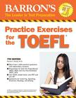Practice Exercises for the TOEFL Cover Image