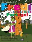 Fredi and her Lily Pad Band go to Portugal Cover Image
