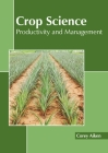 Crop Science: Productivity and Management Cover Image