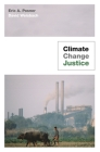 Climate Change Justice Cover Image