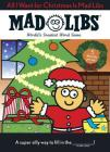 All I Want for Christmas Is Mad Libs Cover Image