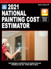 2021 National Painting Cost Estimator Cover Image