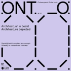 ONTO 00: Architecture depicted Cover Image