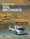 Soil Mechanics Laboratory Manual Cover Image