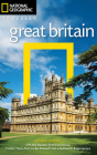 National Geographic Traveler: Great Britain, 4th Edition Cover Image