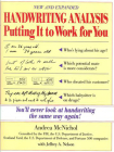 Handwriting Analysis: Putting It to Work for You Cover Image