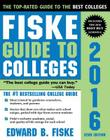 Fiske Guide to Colleges Cover Image