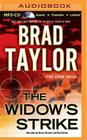 The Widow's Strike (Pike Logan Thriller #4) Cover Image