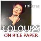 Colours on Rice Paper Cover Image
