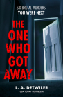The One Who Got Away Cover Image