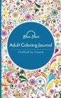 Adult Coloring Journal: Notebook for Colorists Cover Image