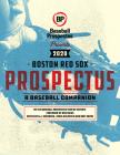 Boston Red Sox 2020: A Baseball Companion Cover Image