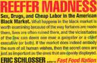 Reefer Madness: Sex, Drugs, and Cheap Labor in the American Black Market Cover Image