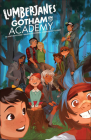 Lumberjanes/Gotham Academy Cover Image