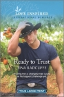 Ready to Trust Cover Image