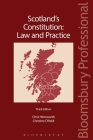 Scotland's Constitution: Law and Practice: Third Edition Cover Image