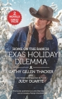 Home on the Ranch: Texas Holiday Dilemma Cover Image
