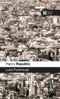 Plato's Republic: A Reader's Guide (Reader's Guides) Cover Image