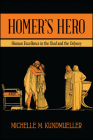 Homer's Hero Cover Image