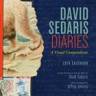 David Sedaris Diaries 2019 Wall Calendar Cover Image