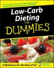 Low-Carb Dieting for Dummies Cover Image