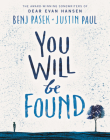 You Will Be Found Cover Image