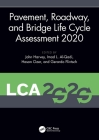Pavement, Roadway, and Bridge Life Cycle Assessment 2020: Proceedings of the International Symposium on Pavement. Roadway, and Bridge Life Cycle Asses Cover Image