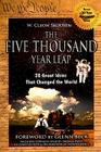 The Five Thousand Year Leap: 28 Great Ideas That Changed the World Cover Image