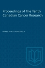 Proceedings of the Tenth Canadian Cancer Research (Heritage) Cover Image