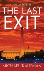 The Last Exit: A Jen Lu Mystery Cover Image