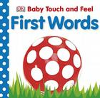 First Words Cover Image