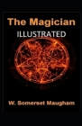 The Magician Illustrated Cover Image