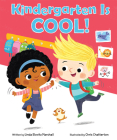 Kindergarten Is Cool! Cover Image