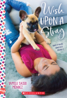 Wish Upon a Stray: A Wish Novel Cover Image