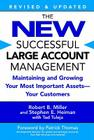 The New Successful Large Account Management: Maintaining and Growing Your Most Important Assets -- Your Customers Cover Image