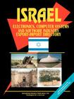 Israel Electronics Computer Systems and Software Industry Export-Import Directory Cover Image