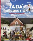 Tada's Revolution: Mischief in Miniature Cover Image