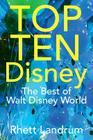 TOP TEN Disney: The Best of Walt Disney World Cover Image