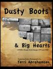 Dusty Boots and Big Hearts: Volume Three Cover Image