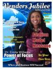 Vendors Jubilee Magazine Cover Image