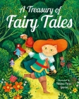 A Treasury of Fairy Tales Cover Image