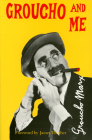 Groucho And Me Cover Image